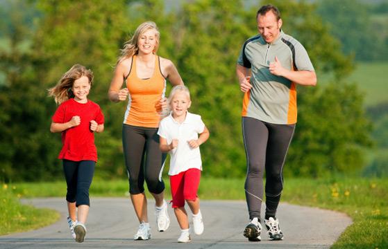 Влияние на здоровье физических упражнений Блог Ольги Панковой